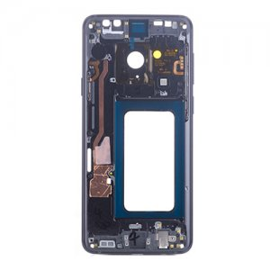 For Samsung Galaxy S9 Plus LCD Frame Gray