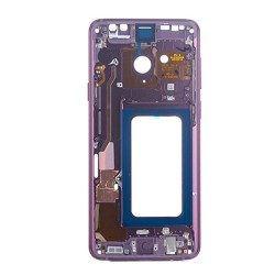 For Samsung Galaxy S9 Plus LCD Frame Purple