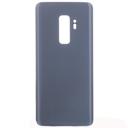 For Samsung Galaxy S9 Plus Battery Cover Gray HQ