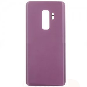 For Samsung Galaxy S9 Plus Battery Cover Purple HQ
