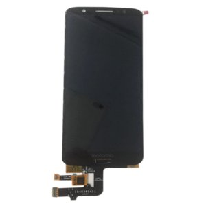 Motorola Moto G6 lcd screen Black Original
