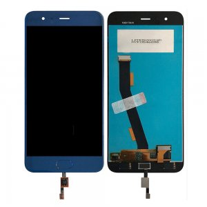 LCD with Digitizer Assembly for Xiaomi Mi 6 Blue OEM
