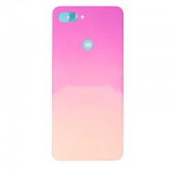 Xiaomi Mi 8 Lite Battery Door Pink Ori