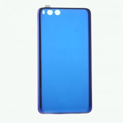 Xiaomi Mi Note 3 Battery Door Blue Ori