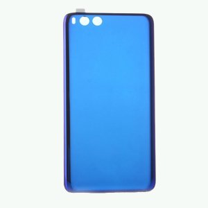 Xiaomi Mi Note 3 Battery Door Blue Ori