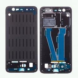 Xiaomi Mi Note 3 Front Housing Black Ori