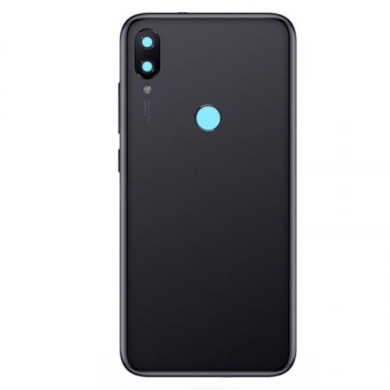 Xiaomi Mi Play Battery Door With Camera Lens Black Ori