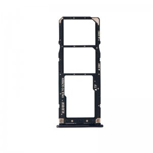 Xiaomi Mi Play SIM Card Tray Black Ori (Dual Card Version)