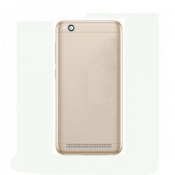 Xiaomi Redmi 5A Battery Door Gold Ori