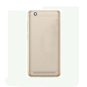 Xiaomi Redmi 5A Battery Door Gold Ori