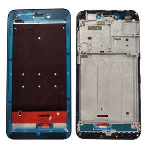 Xiaomi Redmi 5A Front Housing Black Ori