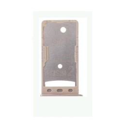 Xiaomi Redmi 5A  SIM Card Tray Gold Or