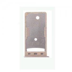 Xiaomi Redmi 5A  SIM Card Tray Gold Or