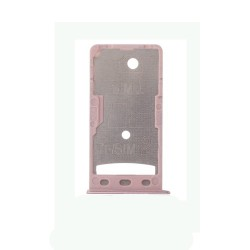 Xiaomi Redmi 5A  SIM Card Tray Pink Or
