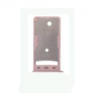 Xiaomi Redmi 5A  SIM Card Tray Pink Or