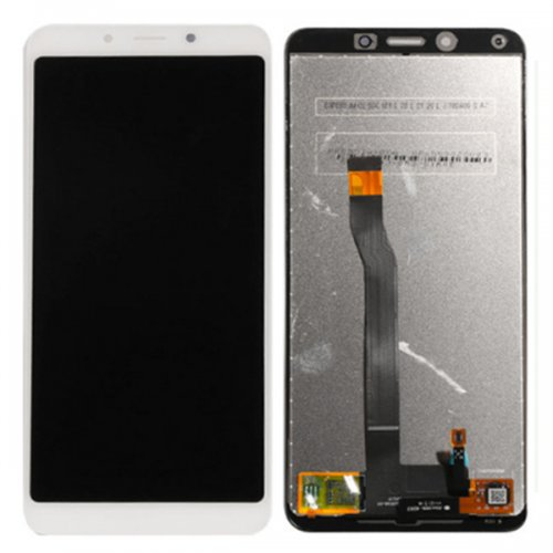 Xiaomi Redmi 6/6A LCD with Digitizer Assembly White OEM
