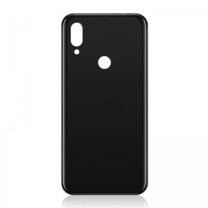 Xiaomi Redmi 7 Battery Door Black