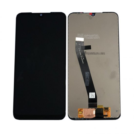 Xiaomi Redmi 7 LCD Screen Black