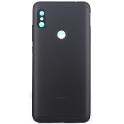 Xiaomi Redmi Note 6 Pro Battery Door Black Ori