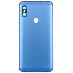 Xiaomi Redmi Note 6 Pro Battery Door Blue Ori