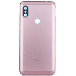 Xiaomi Redmi Note 6 Pro Battery Door Pink Ori