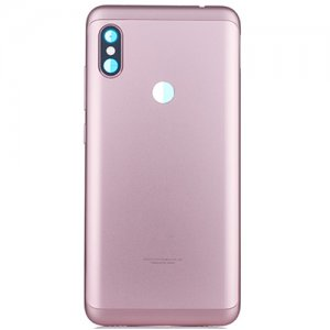 Xiaomi Redmi Note 6 Pro Battery Door Pink Ori
