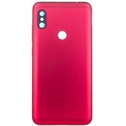 Xiaomi Redmi Note 6 Pro Battery Door Red Ori