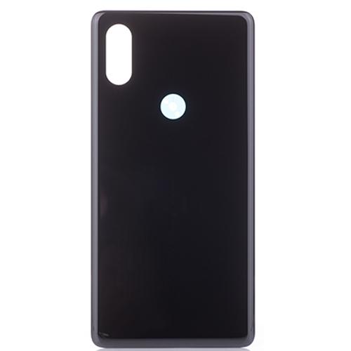 Xiaomi Mi 8 Battery Door  Black Ori