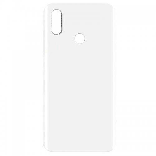 Xiaomi Mi 8 Battery Door  White Ori