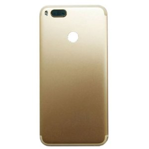 Xiaomi Mi 5X A1 for Battery cover Gold Original