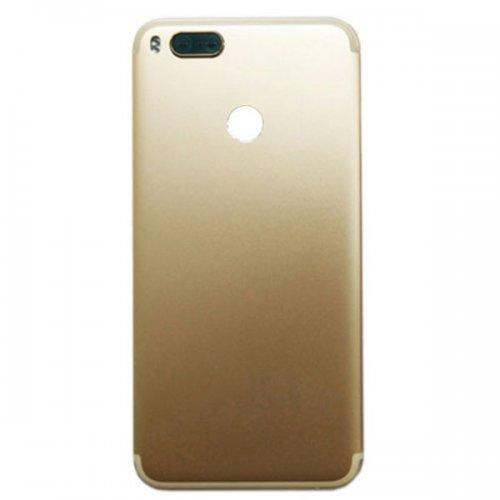 Xiaomi Mi 5X A1 for Battery cover Gold Original