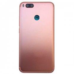 Xiaomi Mi 5X A1 for Battery cover  Pink Original