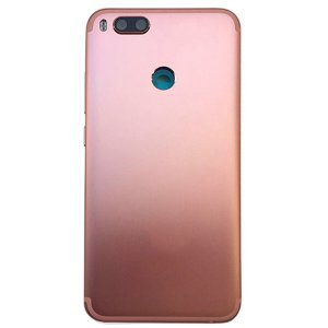 Xiaomi Mi 5X A1 for Battery cover  Pink Original