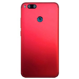 Xiaomi Mi 5X A1  Battery cover  Red Original
