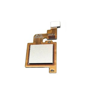 Xiaomi Mi 5X A1 Fingerprint Sensor Flex Cable Gold