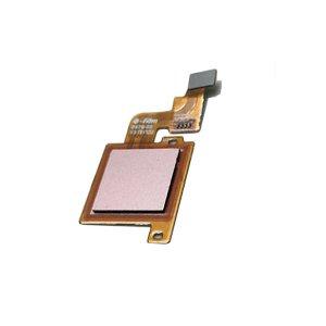 Xiaomi Mi 5X A1 Fingerprint Sensor Flex Cable Pink