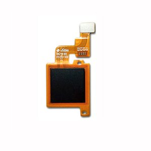 Xiaomi Mi 5X A1 Fingerprint Sensor Flex Cable Black
