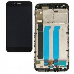 Xiaomi Mi 5X A1  LCD Screen  With Frame  Black Original