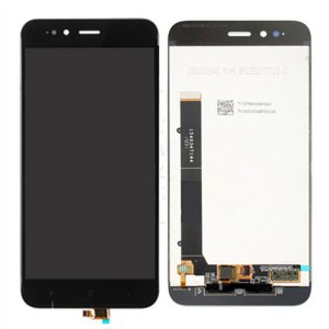 Xiaomi Mi 5X A1 LCD with Digitizer Assembly Black Original