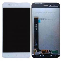 Xiaomi Mi 5X A1  LCD with Digitizer Assembly White Original