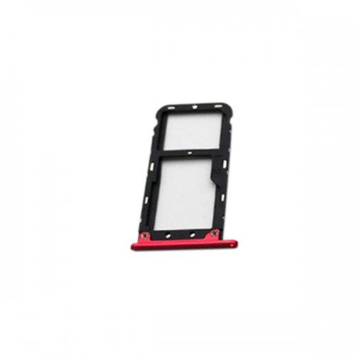 Xiaomi Mi 5X/A1 SIM Card Tray  Red