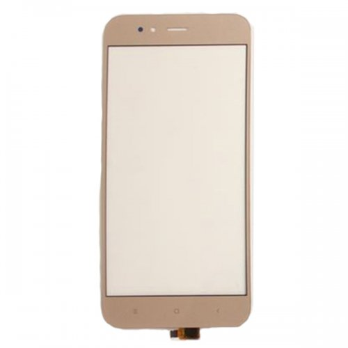Xiaomi Mi 5X A1 for Touch Screen  Gold