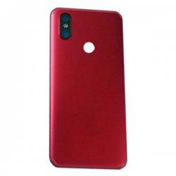 Xiaomi Mi 6X/A2  Battery cover  Red Original