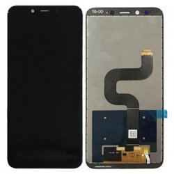 XiaomiMi 6X/A2  LCD with Digitizer Assembly Black Original