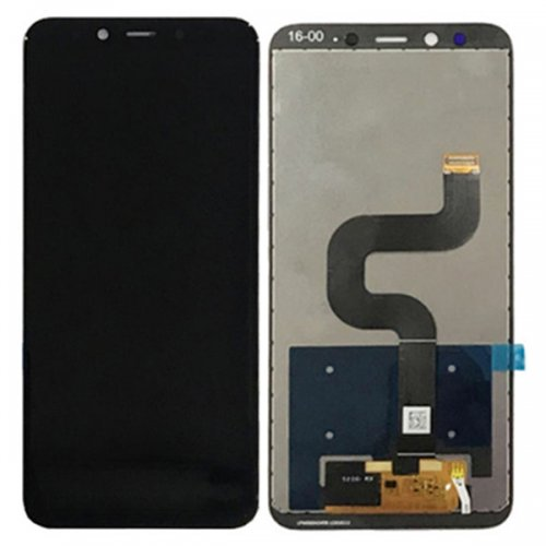 XiaomiMi 6X/A2  LCD with Digitizer Assembly Black ...