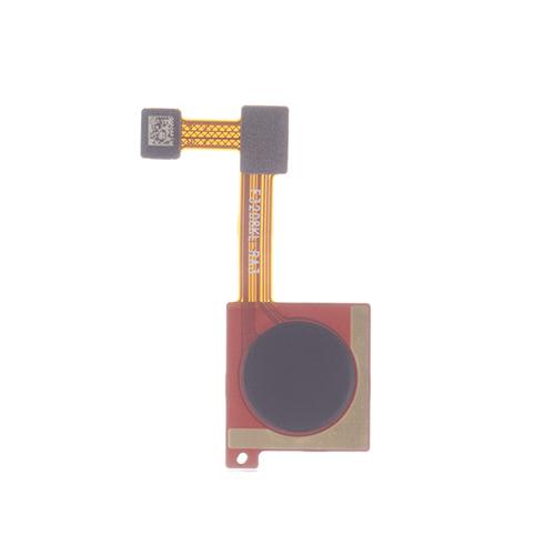 Xiaomi Mi 6X/A2  Fingerprint Sensor Flex Cable Bla...