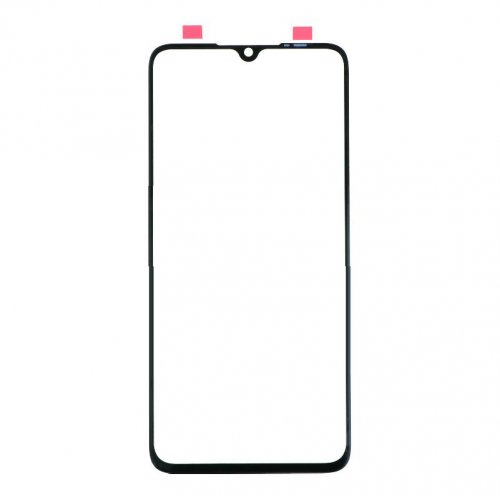 Xiaomi Mi 9 Lite Glass Lens Black OEM