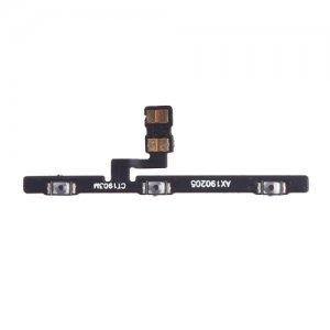 Xiaomi Mi 9 LCD Battery Door Power&Volume Button Flex Cable