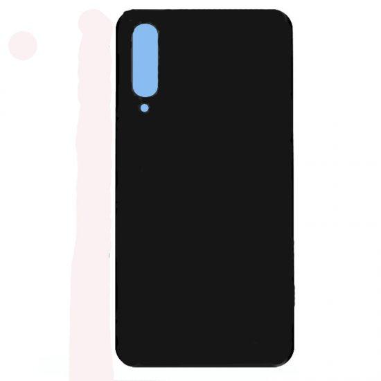 Xiaomi Mi 9 LCD Battery Door Black HQ