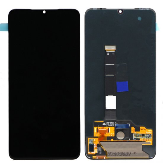 Xiaomi Mi 9 LCD Screen Replacement Black Ori